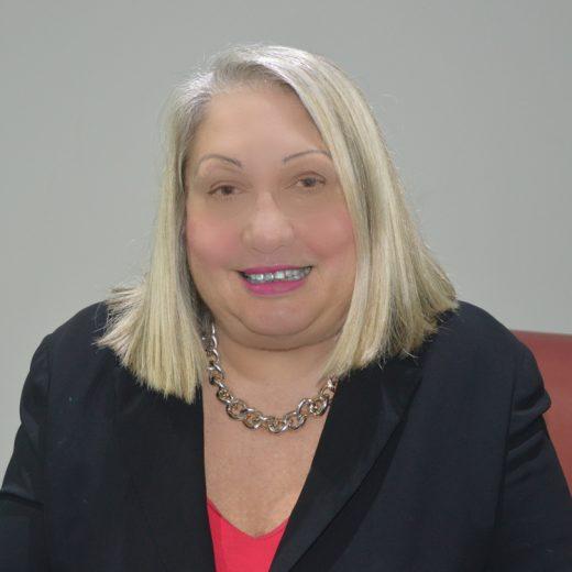 Vicki Partanen