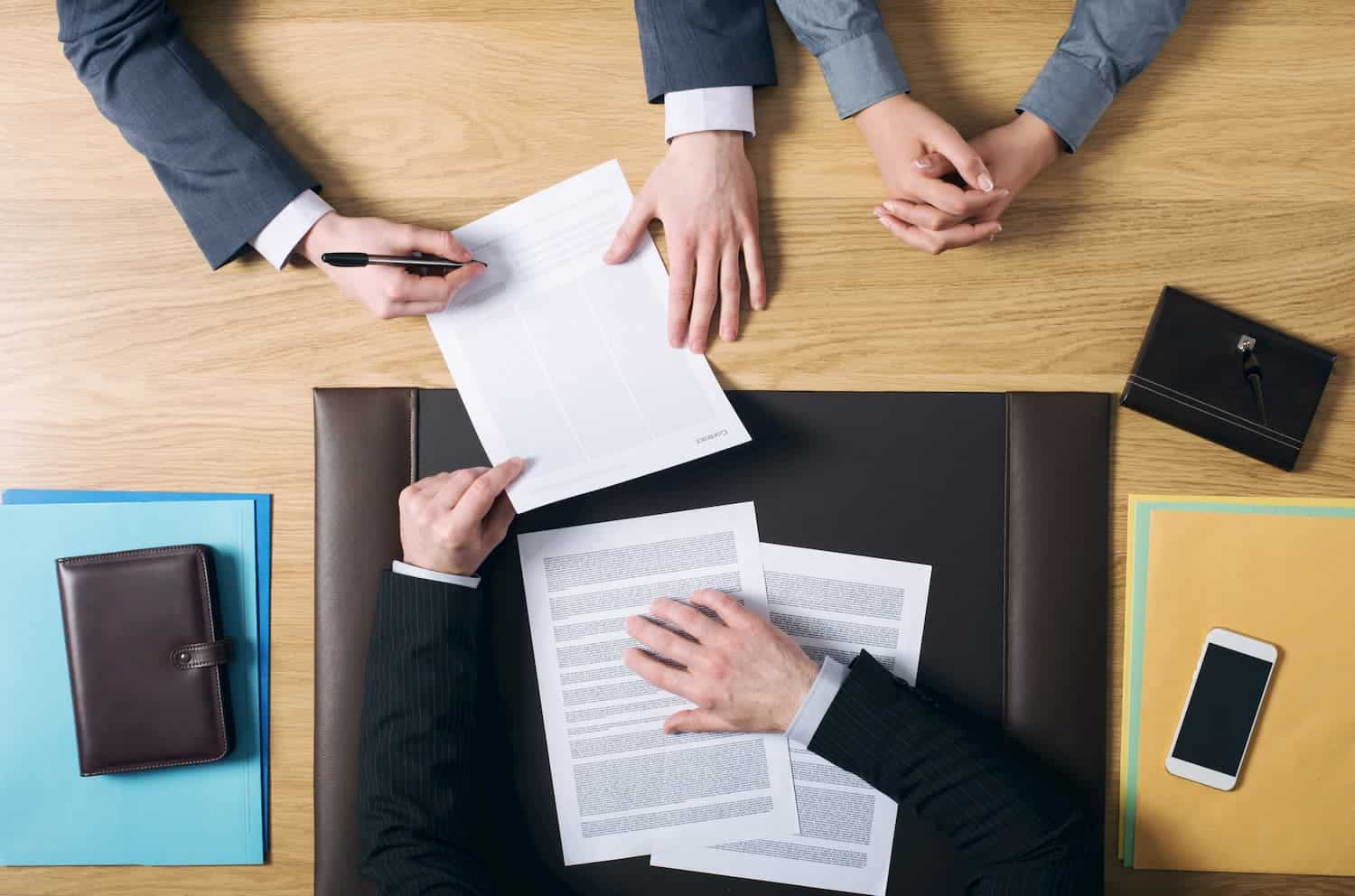 Our Brisbane insurance lawyers team are handling insurance law and personal injuries matter in our practice